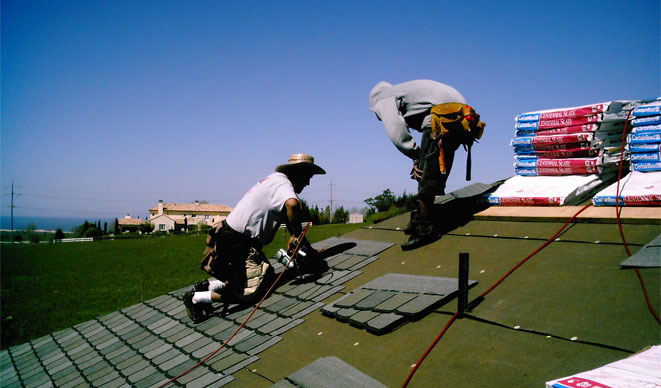 Mclean Roofing Inc Serving The Central Coast Since 1998