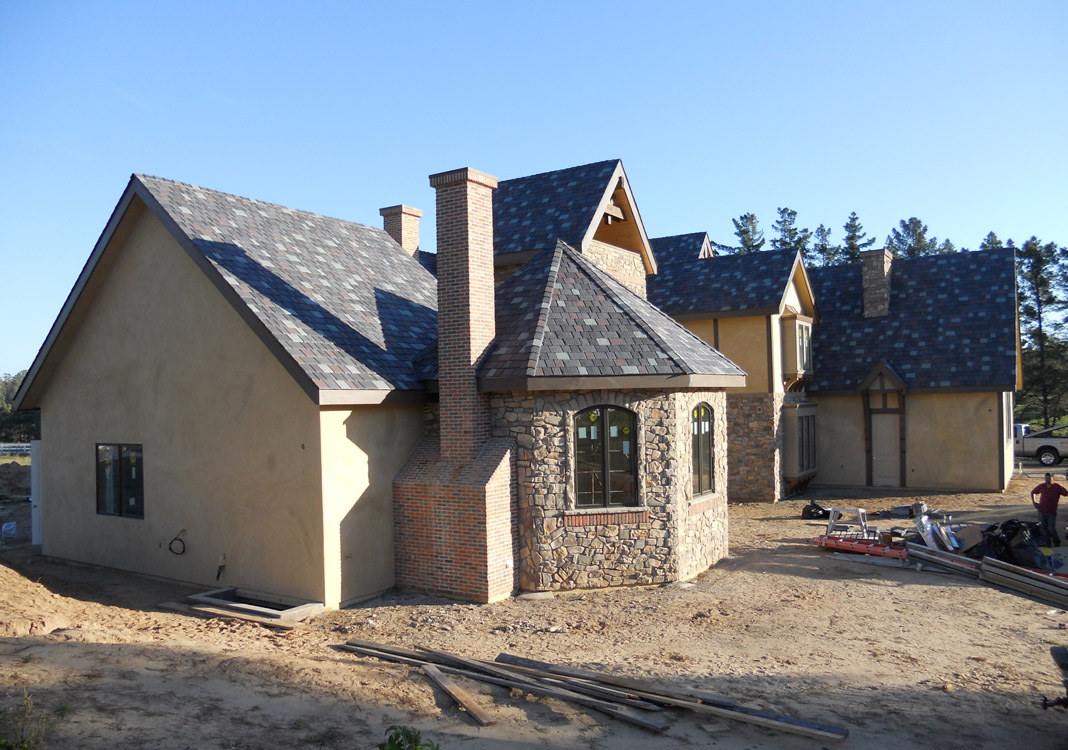 Mclean Roofing Inc Shingle Tile Shake Roof Photo Gallery